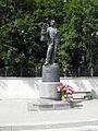 Памятник Сергею Образцову - panoramio.jpg