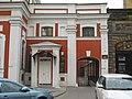 Пантелеймоновская церковь. Ворота02.jpg