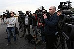 Работа российских и иностранных СМИ на авиабазе «Хмеймим» в Сирии (32).jpg