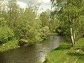 Речка Виесите Viesītes upe - panoramio (1).jpg