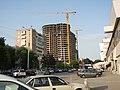 Ростов-на-Дону, ул.Береговая, ЖК Адмирал, 25.05.2015 - panoramio.jpg