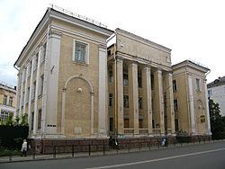Смоленск. Здание 1930-х годов..JPG