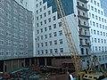 Строительство 7-го корпуса ТюмГНГУ - panoramio.jpg
