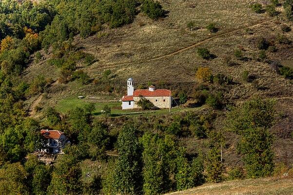 Troskovo