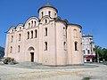 Украина, Киев - Церковь Богородицы Пирогощи.jpg