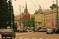 Ул.Волхонка, м.Кропоткинская, Москва, Россия. - panoramio - Oleg Yu.Novikov (2).jpg