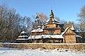 Церква з села Зелене Гусятинського району Тернопільської області. 1817 р.jpg