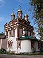 Церковь Николая Чудотворца на Берсеневке в Верх. Садовниках Москва 10.JPG