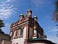 Церковь Николая Чудотворца на Берсеневке в Верх. Садовниках Москва 7.JPG