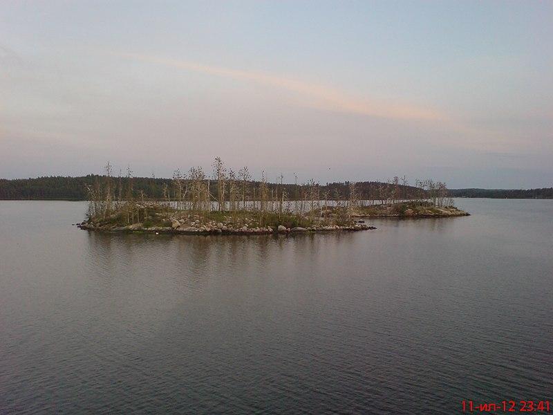 File:Шхеры и острова Балтики близ Турку - panoramio.jpg