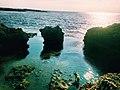 האיים הנסתרים בחוף דור הבונים.jpg