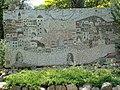 קיר ירושלים, חסידה לנדאו, קיבוץ שלוחות.jpg