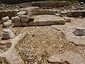 שרידי כנסייה בחורבת קב בפארק רבין בכרמיאל.jpg