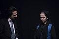 تئاتر باغ وحش شیشه ای به کارگردانی محمد حسینی در قم به روی صحنه رفت - عکاس- مصطفی معراجی 32.jpg
