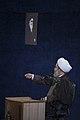 سخنرانی علیرضا پناهیان در جمع هیئت های مذهبی در قصر شیرین به مناسبت بیست و دوم بهمن ماه Alireza Panahian 41.jpg
