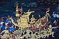 จิตรกรรมฝาผนังวัดพระศรีรัตนศาสดาราม 0005574 by Trisorn Triboon D85 0372.jpg