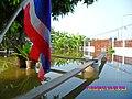 บ้าน แม่ เที่ยง Ban Mae Thiang ^8 ตั้งอยู่หมู่ 5 ต.โคกคราม อ.บางปลาม้า - panoramio.jpg