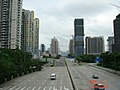 彩田路(南) Cai Tian Lu (south) - panoramio.jpg