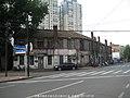 新京大和通(长春南京大街)与新京常盘街(长春芷江路)交汇处 - panoramio.jpg