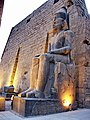盧克索神廟 Luxor Temple - panoramio (2).jpg