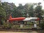 麟洛運動公園T-33A飛機.jpg