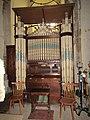 -2018-11-06 The Pipe Organ, Saint Andrew's, Bacton.JPG