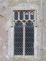 -2018-12-15 Window in the north elevation, Saint Margarets parish church, Witton, Norfolk (1).JPG