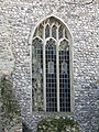 -2019-01-23 Window on the south facing elevation of Saint Mary's parish church, Kelling (5).JPG