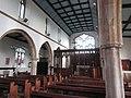 -2019-01-25 Nave and clerestorie in Saints Peter and Paul, Edgefield, Norfolk (1).JPG