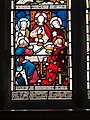 -2020-01-05 Stained glass Window detail, Saint Mary the Virgin, Northrepps (2).JPG