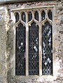 -2020-06-09 Window, Saint Andrew parish Church, Metton, Norfolk (4).JPG