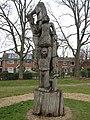 -2021-05-03 Peasants' Revolt (1381), North Walsham, Norfolk, England.JPG