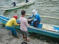 0016Hagonoy Fish Port River Bancas Birds 17.jpg