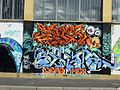 0028 - Milano - Graffiti - Foto Giovanni Dall'Orto 22-Aug-2005.jpg