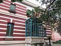 008 Casa de Santa Teresa, façana av. Víctor Balaguer (Vilanova i la Geltrú).jpg