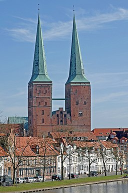 00 0880 Lübecker Dom