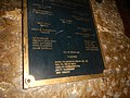 0130Church of Baliuag historical markers, information signs and commemorative plaques 10.jpg