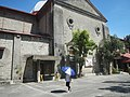 0160Baroque façade of Saint Augustine Church of Baliuag Bells 23.jpg