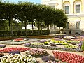 018. Pavlovsk. Grand Palace. Private Garden.jpg