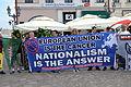 02014. Erster Mai 2014 in Rzeszów, Nationale Bewegung - Polen.jpg