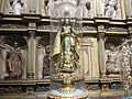 0306jfSan Agustin Church Museum Manilafvf 26.jpg