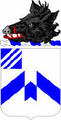 030th Infantry Regiment COA.png