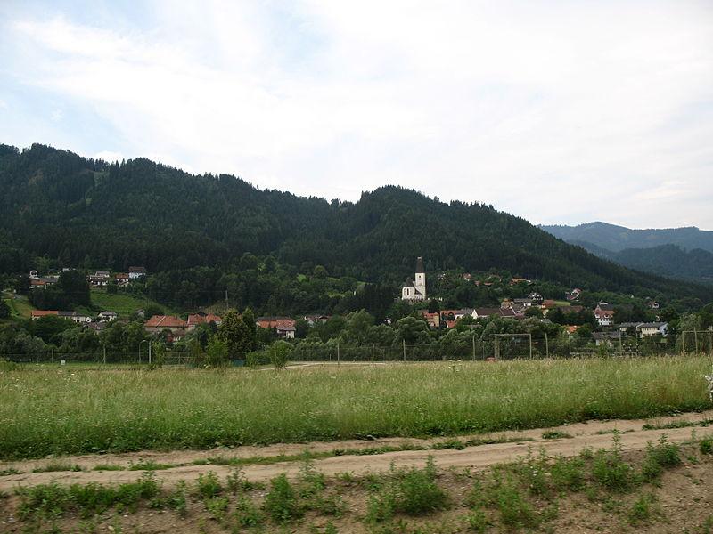 File:0622 - Between Graz and Bruck an der Mur.JPG