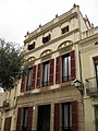072 Casa a la plaça Nova, 11 (Olesa).jpg