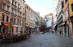 0 Venise, Campo San Bartolomeo.JPG