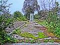 1. Пам'ятник воїнам-землякам, Новий Двір; Рівне.JPG