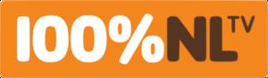 100% NL TV - Image: 100p nl tv logo