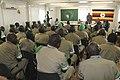 10 AMISOM Ugandan Contingent Medal Parade ceremony (14390311892).jpg