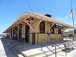 10th Street station in Ocean City, May 2015.jpg