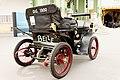 110 ans de l'automobile au Grand Palais - De Dion-Bouton Type E 3 ½ HP vis-à-vis - 1900 - 005.jpg